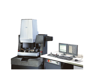 Werth Smart Scope with CMM probe function