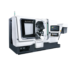 DMG CTX Alpha 300 (Germany)